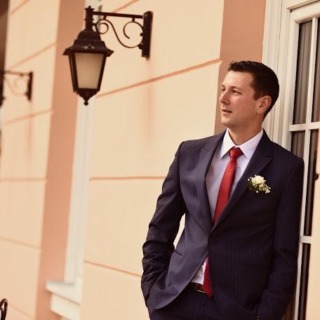 Wedding photographer Milan Mitrovic (MilanMitrovic). Photo of 17.11.2017