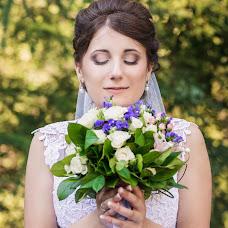 Wedding photographer Anna Ilie (annailie). Photo of 19.11.2015