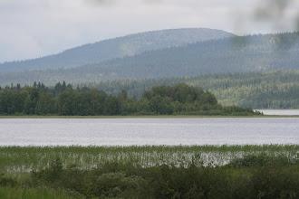 Photo: Kuolajärvi