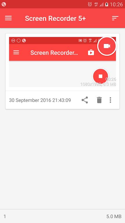Screen Recorder  poster 0