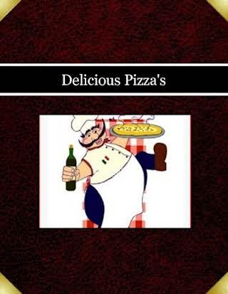 Delicious Pizza's