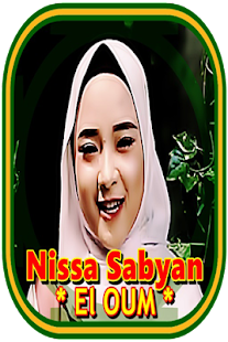Download Nissa Sabyan - El OUM APK latest version App for PC