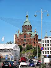 Photo: Russian Orthodox Church Helsinki