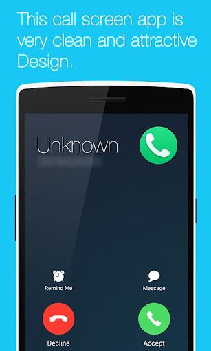 OS 9 Call Screen Dialer