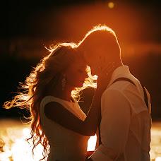 Wedding photographer Vladimir Mikhaylovskiy (vvmich). Photo of 04.11.2018