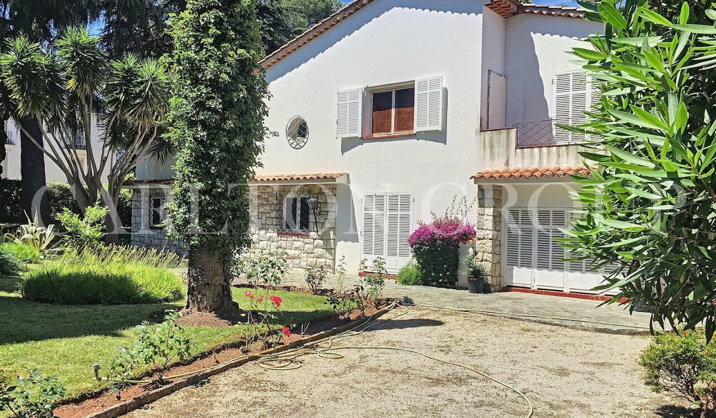House Saint-Jean-Cap-Ferrat