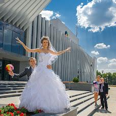 Wedding photographer Viktor Pereverzev (perviktim). Photo of 12.01.2015
