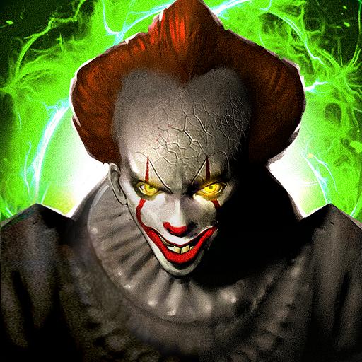 Death Park: Jeu d'horreur Effrayant de Clown