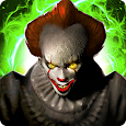 Death Park : Scary Clown Survival Horror Game icon
