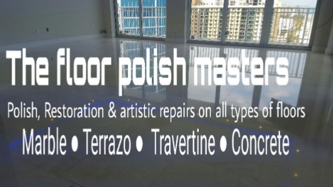 The Floor Polish Masters Llc Natural Stone Restoration
