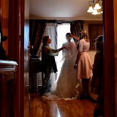 Wedding photographer Lorenzo Ruzafa (ruzafaphotograp). Photo of 16.10.2017