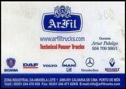 Arfil Trucks