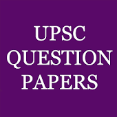 UPSC Question Papers With Optional and Literature