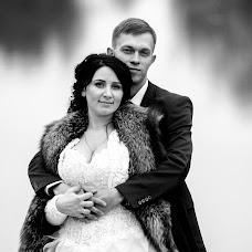 Wedding photographer Viktor Oleynikov (vincent1V). Photo of 04.12.2017