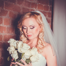 Wedding photographer Yuliya Golubeva (koshky1). Photo of 27.12.2015