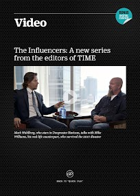 TIME Magazine- screenshot thumbnail