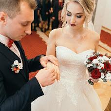 Wedding photographer Sergey Tarasov (noodle2014). Photo of 16.02.2018