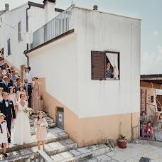 Fotografo di matrimoni Federica Ariemma (federicaariemma). Foto del 26.08.2019