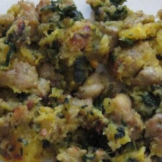 Healthy Breakfast Recipes Chicken Apple Sausage