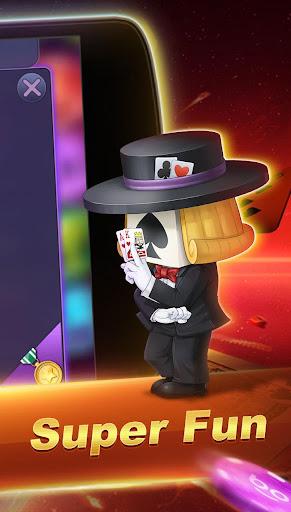 Boyaa Poker (En) u2013 Social Texas Holdu2019em  gameplay   by HackJr.Pw 6