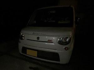 MRワゴン MF33S T 2WDのカスタム事例画像 シエロ洋介さんの2021年02月24日01:02の投稿