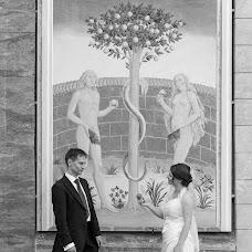 ช่างภาพงานแต่งงาน Beata Zys (BeataZys) ภาพเมื่อ 08.10.2015