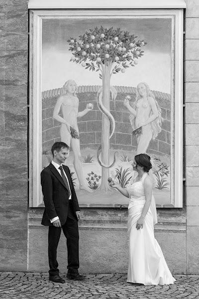 Hochzeitsfotograf Beata Zys (BeataZys). Foto vom 08.10.2015