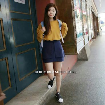 韓國最新款女裝短裙