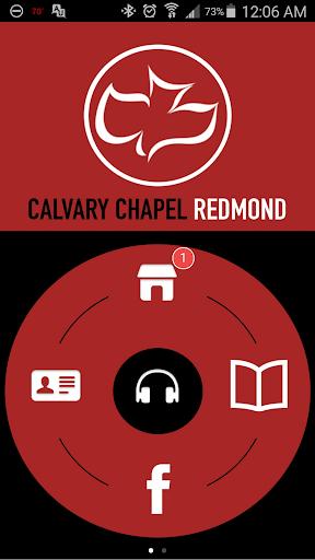 Calvary Chapel Redmond
