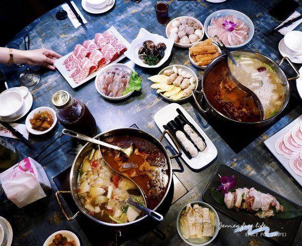 這種業配文最討厭了|老撈麻辣鍋 新派火鍋及私房料理 讓胃不斷的哀嚎