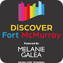 Discover Fort McMurray icon