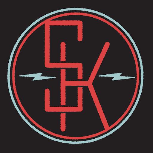 Shaky Knees Music Festival 音樂 App LOGO-APP試玩