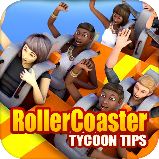 Tips RollerCoaster Tycoon