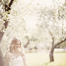 Wedding photographer Marina Grazhdankina (livemarim). Photo of 23.01.2016