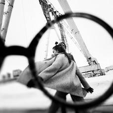 Свадебный фотограф Елена Михайлова (elenamikhaylova). Фотография от 09.03.2018