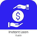 Instant Loan On Aadhar Guide icon