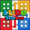 Ludo Star & Snakes Ladders OFFLINE 2020 icon