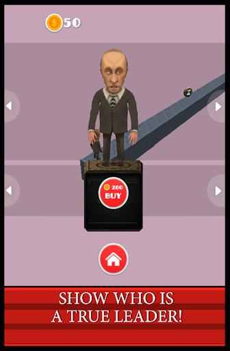 ブランチヒーローズ:プーチン
