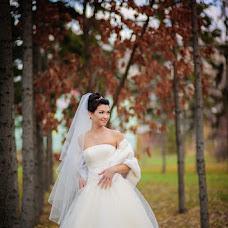 Wedding photographer Sergey Barsukov (kristmas). Photo of 06.12.2012