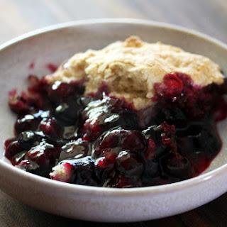 Cobbler Topping Recipes.