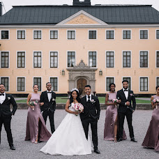 Wedding photographer Mikhail Malaschickiy (malashchitsky). Photo of 16.10.2018
