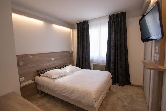 Vente hôtel 28 pièces 1000 m2