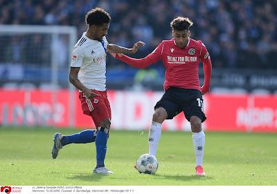 Un jeune Allemand pour remplacer Dennis ou Diatta à Bruges?