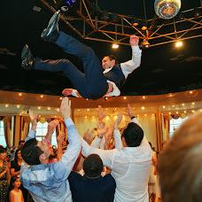 Wedding photographer Dulat Satybaldiev (dulatscom). Photo of 07.12.2017