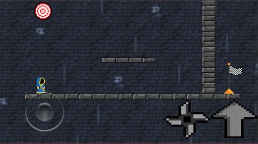 Traps and Shurikens  captures d'écran 1