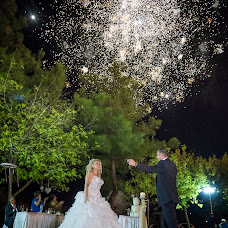 Wedding photographer Stauros Karagkiavouris (stauroskaragkia). Photo of 18.09.2017