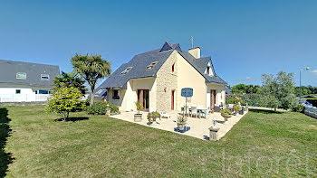 maison à Saint-Jean-Trolimon (29)