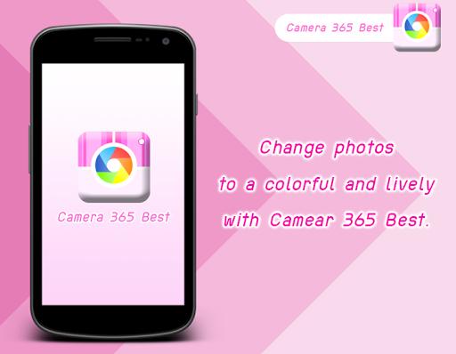 Camera 365 Perfect