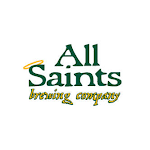 Logo of All Saints St. Olaf Oatmeal Stout