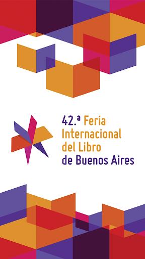 42° Feria del Libro